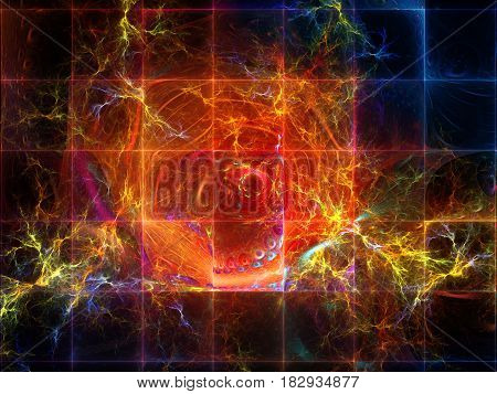 Quickening Of Elementary Particles