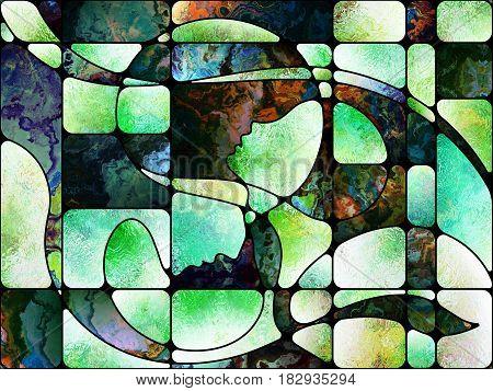 Future Of Colored Glass