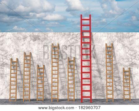 Red Ladder