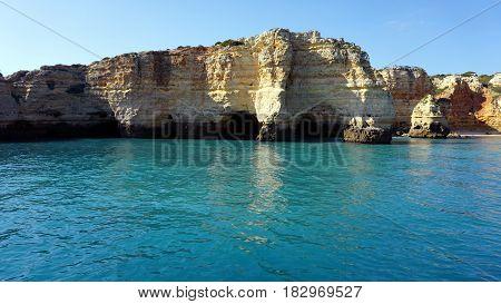 Algarve By The Sea