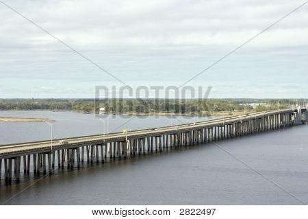 Interstate Highway Bridge