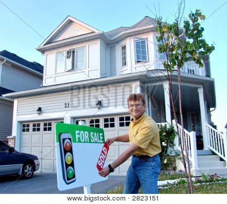 House Sold By Owner