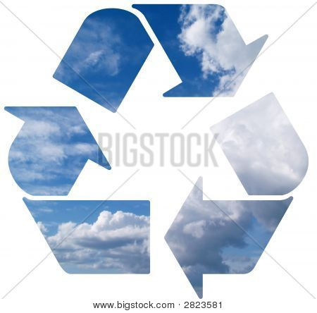 Recycle Clouds