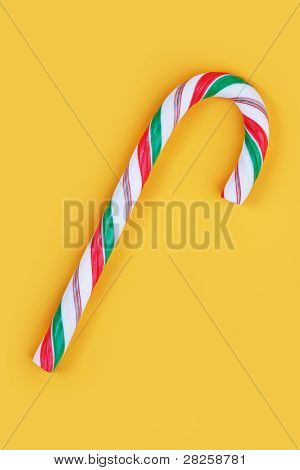 Sweet Baby Candy In The Form Of Sticks