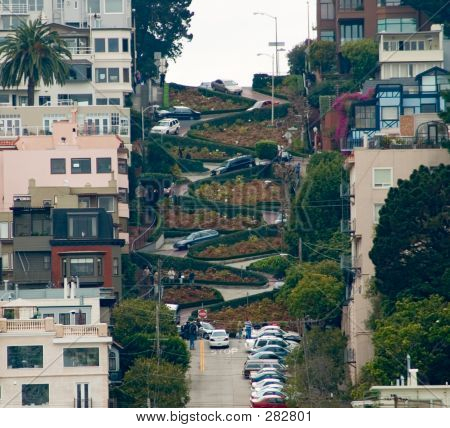 Lombardo Street View