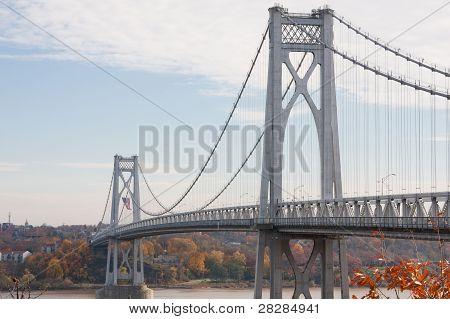 Fdr Mid-hudson Bridge