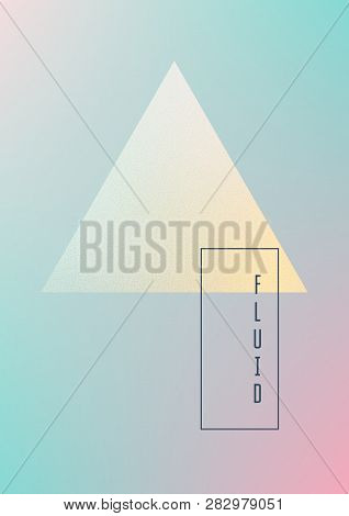 Holographic Cover Vector & Photo (Free Trial) | Bigstock