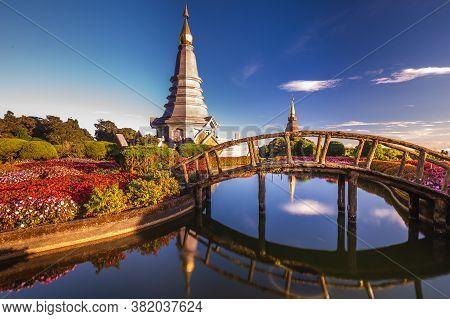 Thailand Trip Editorial