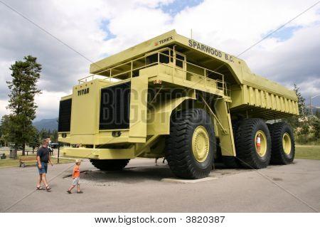 Titan Truck