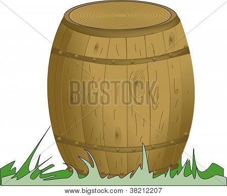 Vector barrel