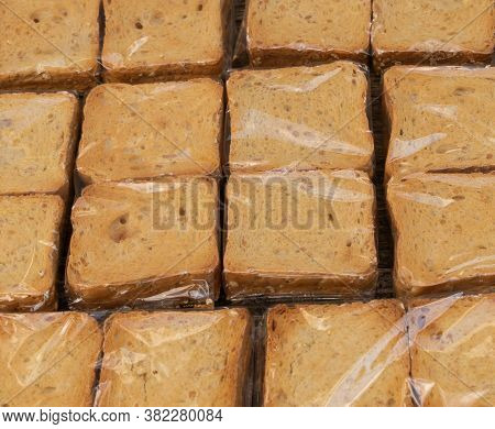 Tasty Rusks Texture. Benefits Of These Products