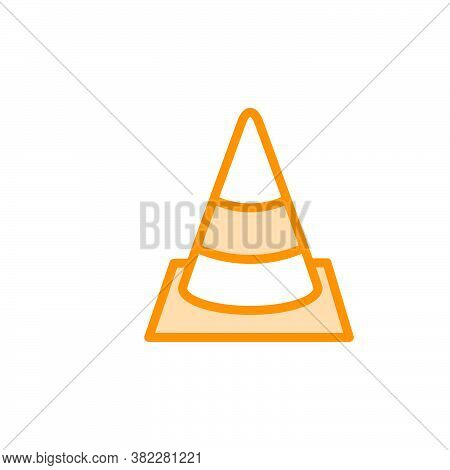 Illustration Vector Graphic Of Construction Icon