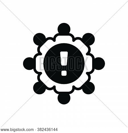 Black Solid Icon For About About-us Regarding Concerning Pertaining-to Exclamation Interjection Sign