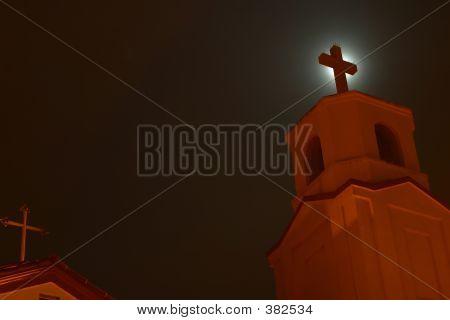 Churchatnight