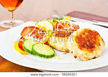 Fishburgers