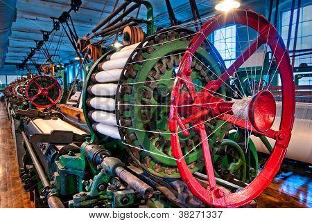 Old Yarn Mill