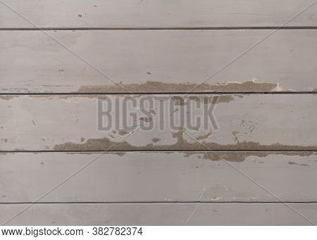 Abrasive Paint Color Abrasions Wood Wall Material Burr Surface Texture Background Pattern Abstract,