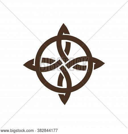 Vector Pagan, Celtic Mystical And Magical Symbols