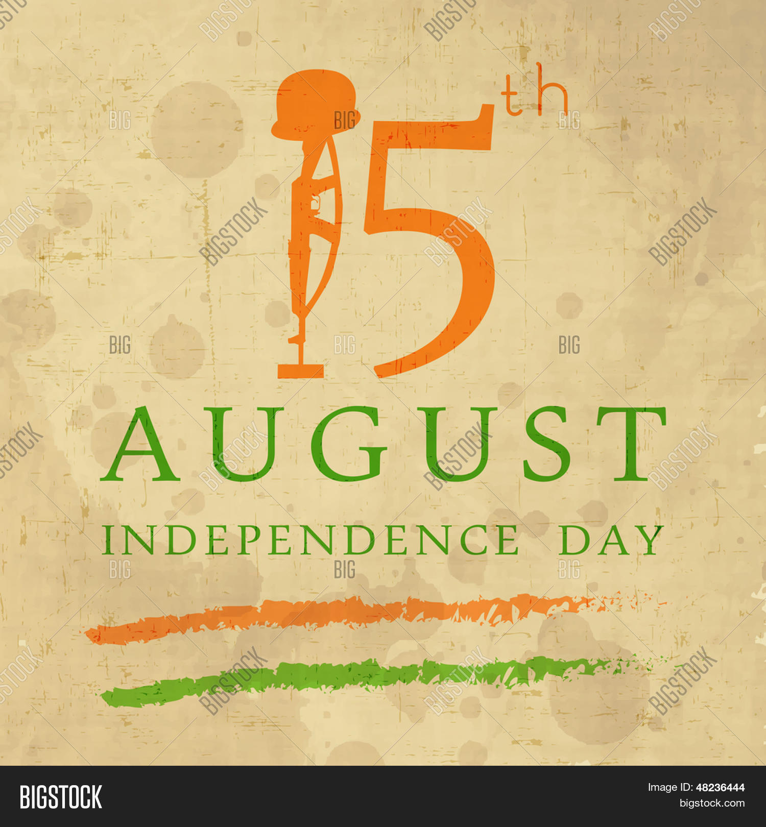 Vintage background vector photo free trial bigstock vintage background for indian independence day with text 15 august and illustration of amar jawan jyoti thecheapjerseys Images