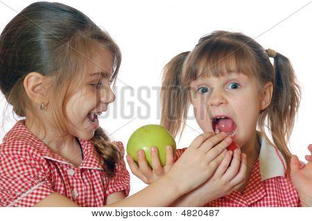 Fun Apples