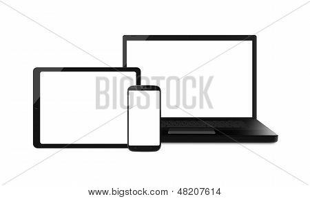 Mobile Internet Electronics - XL