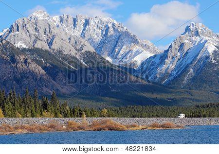 Mount Wintour