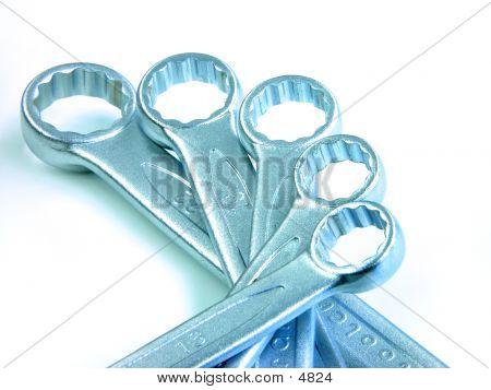 Tools ... III