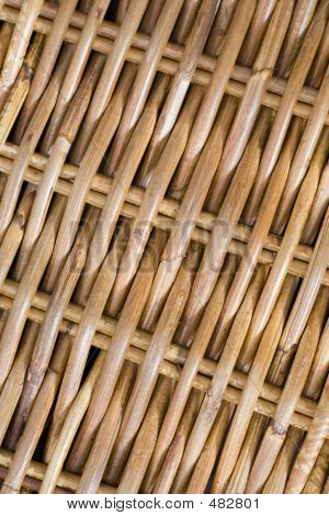 Wicker Pattern