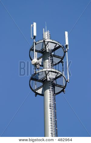 Cell Phone Repeater