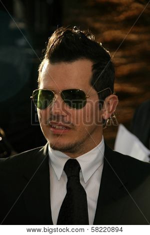 John Leguizamo at the 2007 Vanity Fair Oscar Party. Mortons, West Hollywood, CA. 02-25-07