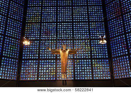 Berlin,church