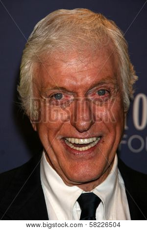 Dick Van Dyke at the 15th Annual Alzheimer's Benefit