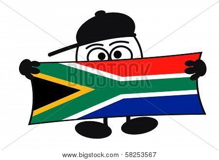 Welcome South Africa