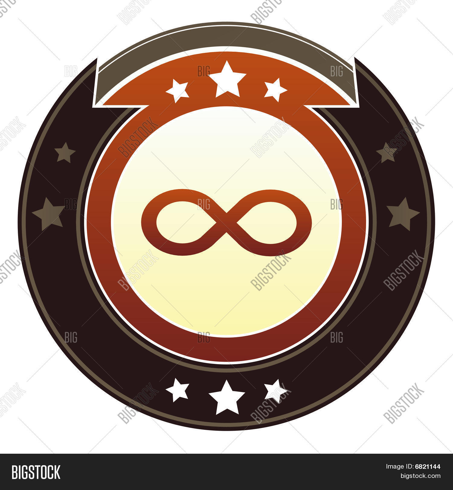 Infinity Symbol Math Vector Photo Free Trial Bigstock