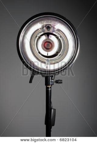 studio monolight