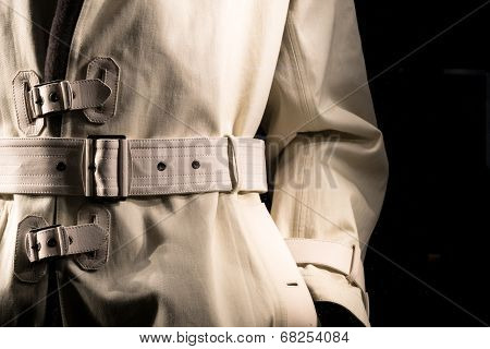 Detective's Jacket (2)
