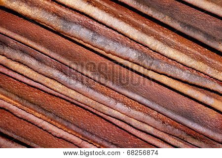 Copper Cathodes Diagonal