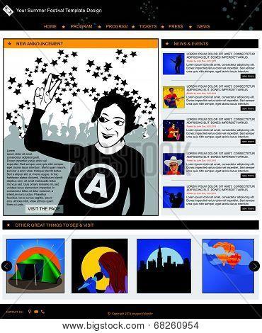 website template 69