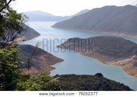 High Island Reservoir