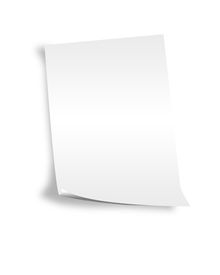 The Convolute Sheet Of Paper