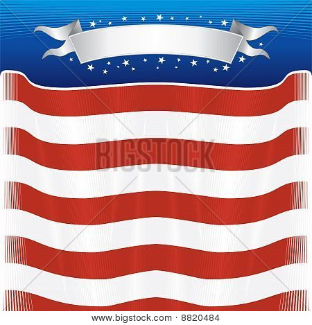Independence Day theme