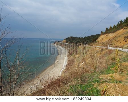 Anzac Cove, Gallipoli