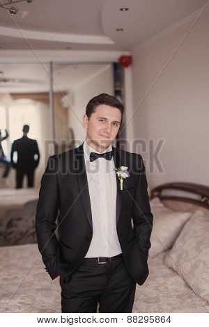 Wedding Spouse