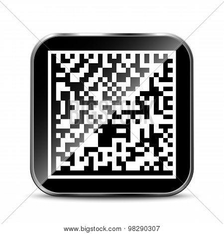 Datamatrix App Icon