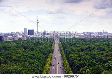 Berlin Cityline