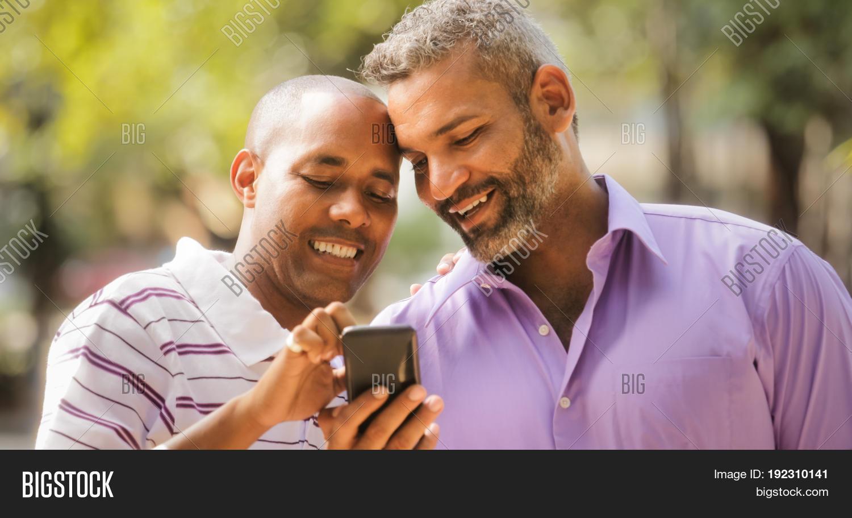 Free mobile gay pics