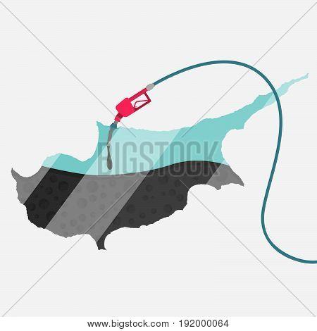 Oil Of Cyprus