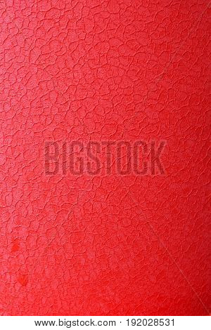 Abstract background stock photo. Red color ceramic