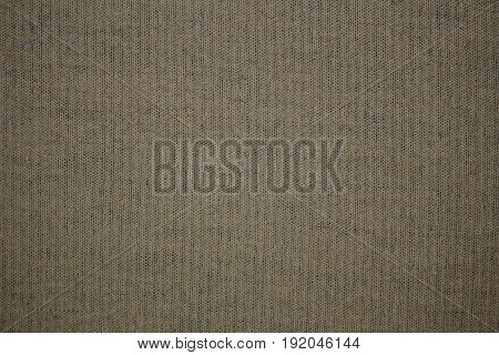 beige fabric, texture beige plain fabric, closeup