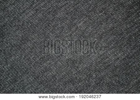 texture black and white fabric with abstract patterns
